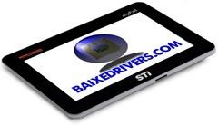 Baixar Drivers Tablet Semp Toshiba MYPAD MP-1003G