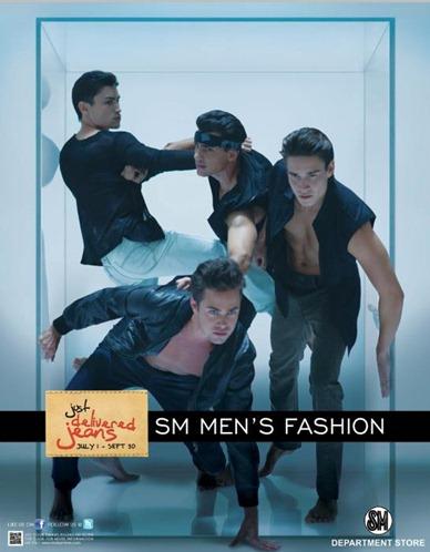 sm models