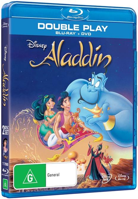 Aladdin @ SameliasMum