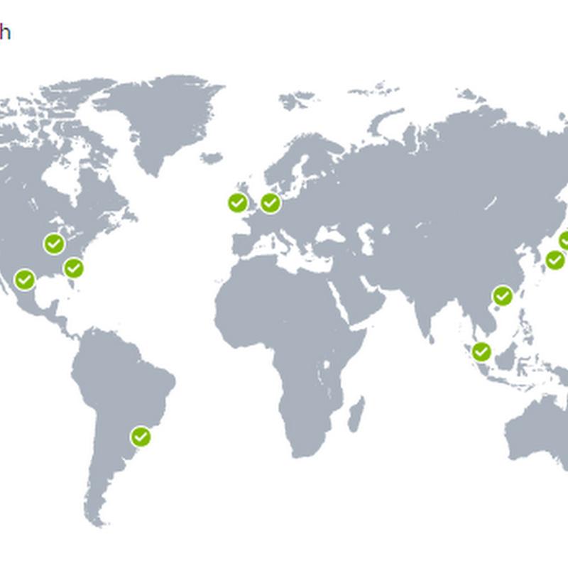 Azure Web Sites – 10 Sites Gratuitos