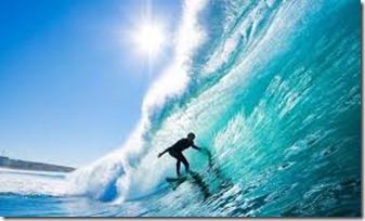 cresta de la ola 3