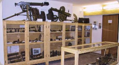 Museo_della_Grande_Guerra_1914-1918_sala