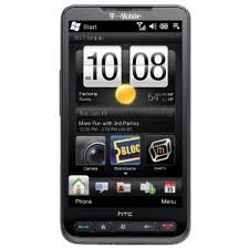 HTC T Mobile Phone