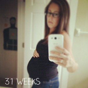 31weeks