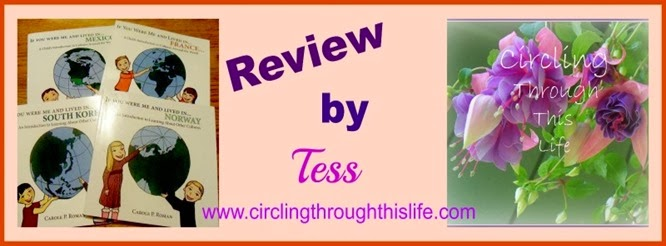 If You Were Me and Lived Review by Tess Photo