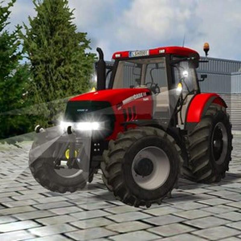 Farming simulator 2013 - Case Puma CVX 230 v 4.0
