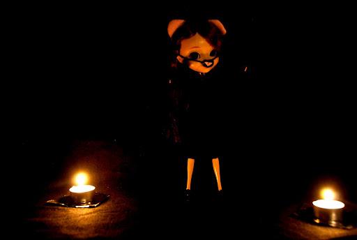 Halloween ~ Pullip Style