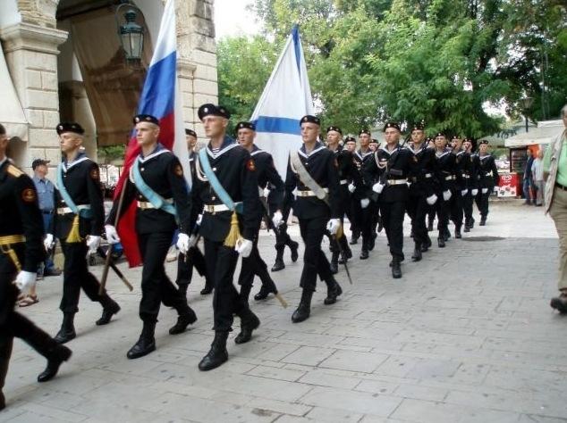 «Ρώσικη Εβδομάδα» σε Κέρκυρα, Κεφαλονιά και Ζάκυνθο