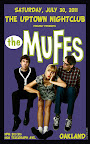 The Great Muffs coming up - don't miss this one!