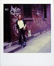 jamie livingston photo of the day September 07, 1997  ©hugh crawford