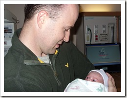 Nov 2010 and Kinleys Birth 032