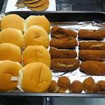 broodjes kroket - the Dutch delight in Etobicoke, Ontario, Canada