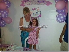 Aniversário lele bolo e jo