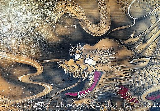 Glória Ishizaka - Shimogamo Shrine - Kyoto - 29