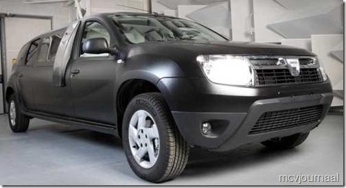 Dacia Duster mobiel kantoor 01