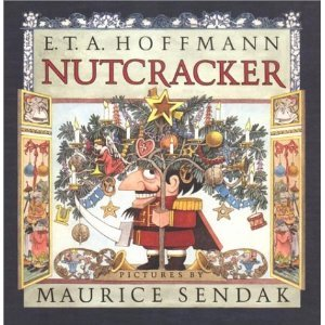 nutcracker cover