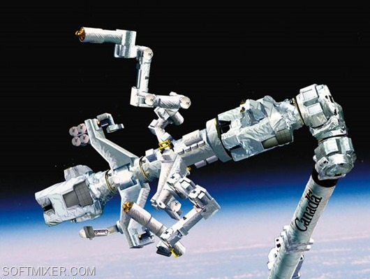 space-shuttle-discovery-launch-robonaut-family-tree-spdm-dextre_32473_600x450