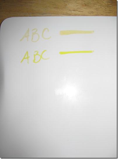 homeschooling hearts minds crayola vs expo washable dry erase