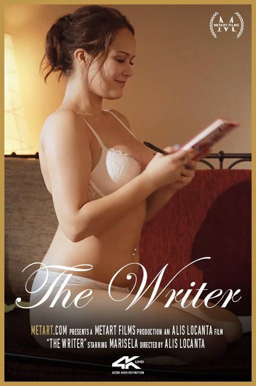 [Metart] Marisela - The Writer - idols