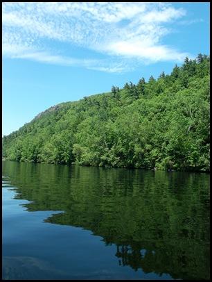 Megunticook Lake 001