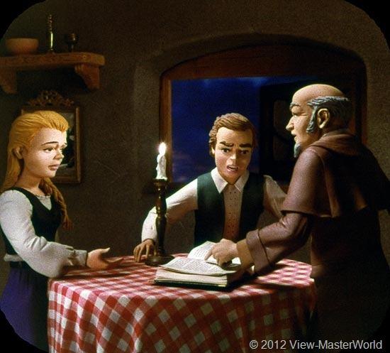 View-Master Dracula (B324), Scene C1