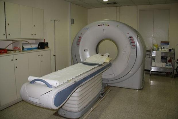 Εγκρίθηκε η προμήθεια αξονικού τομογράφου για το νοσοκομείο Κεφαλονιάς