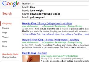 google-instant-