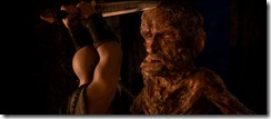 Beowulf Grendel Returns