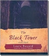 black tower audiobook cover