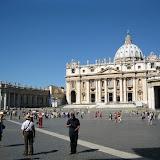 Italy - Rome - Day 1