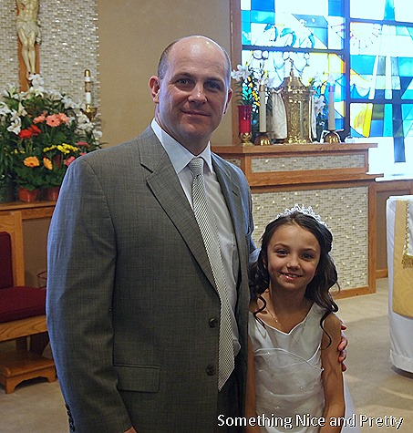 Sam's Communion 021