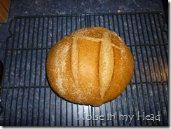 Bread 10-3-11