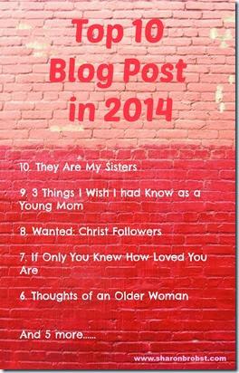 top10 2014