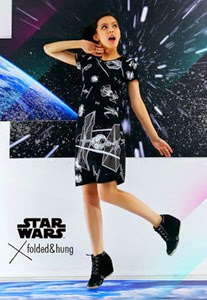 Yulia for Folded and Hung Star Wars (5)
