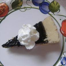 Angela's Chocolate Cream Pie