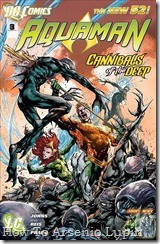 P00003 - Aquaman #3 - The Trench,