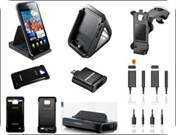 samsung galaxy accessories