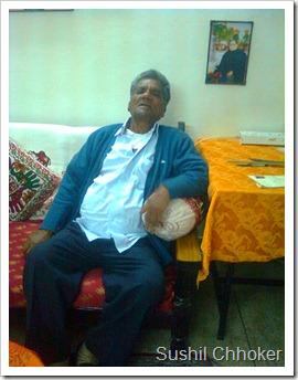 C.D.Sidhu Sir