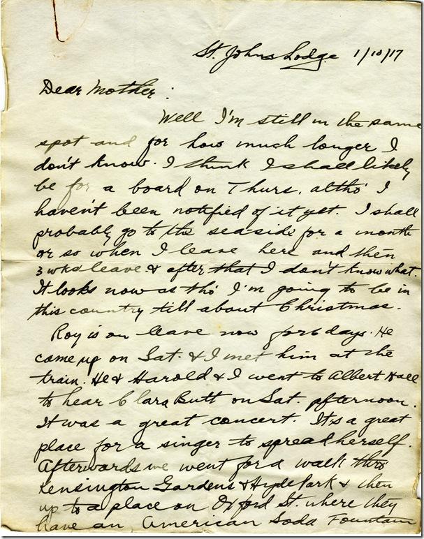 1 Oct 1917 1