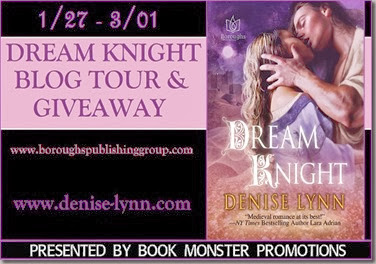 DRAM KNIGHT Tour Button