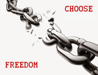 choosefreedom
