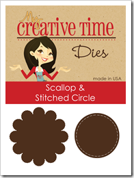 Scallop&StitchedCircleDies