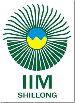 IIM-shillong-logo