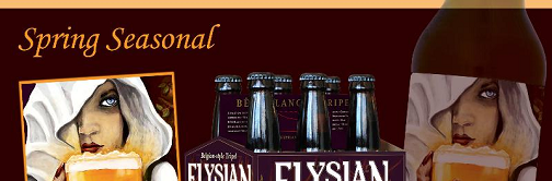image sourced from Elysian Brewery's newsletter