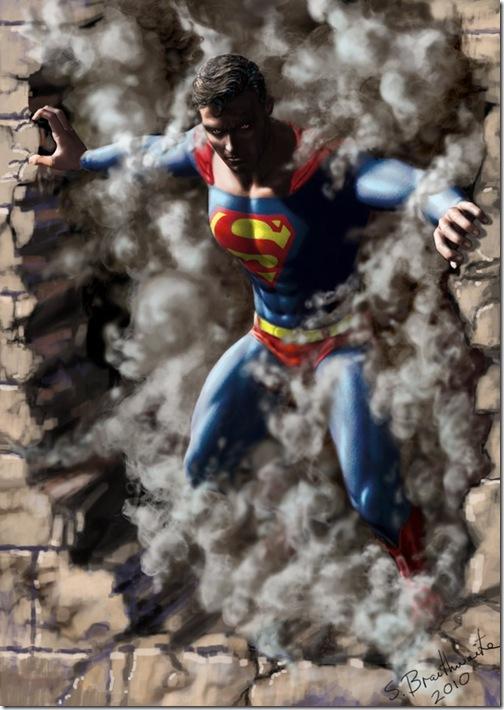 Superman,Jerry Siegel,Joe Shuster,Kal-El,Clark Joseph Kent,Christopher Reeve (155)