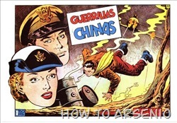P00032 - Guerrillas Chinas v4 #81