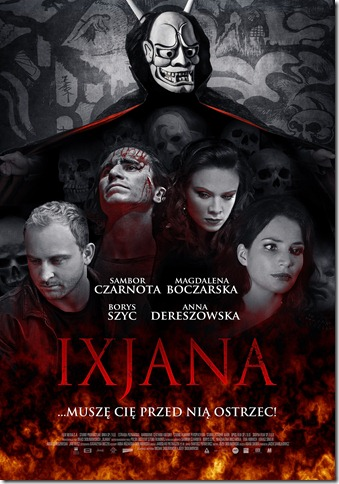 "Ixjana – ""Violenta Magia"""