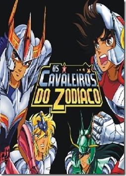 Os Cavaleiros do Zodíaco - 1ªTemporada Completa Dublado
