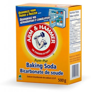 5 trucs beaut faire avec du bicarbonate de soude etre for Detartrage bicarbonate de soude