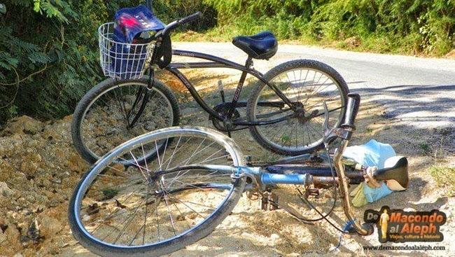 Cuba, Días en Trinidad 10